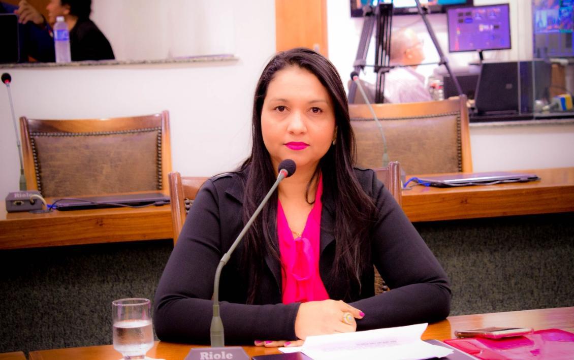 Vanda Monteiro é autora da proposta