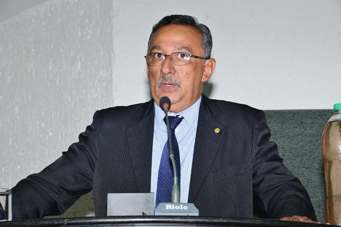 Delegado Rérisson é autor da proposta