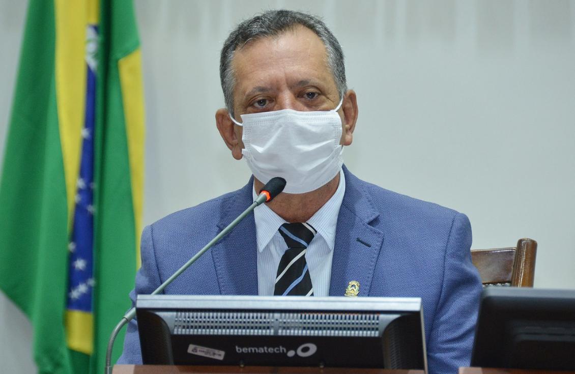Antonio Andrade - Presidente da Aleto