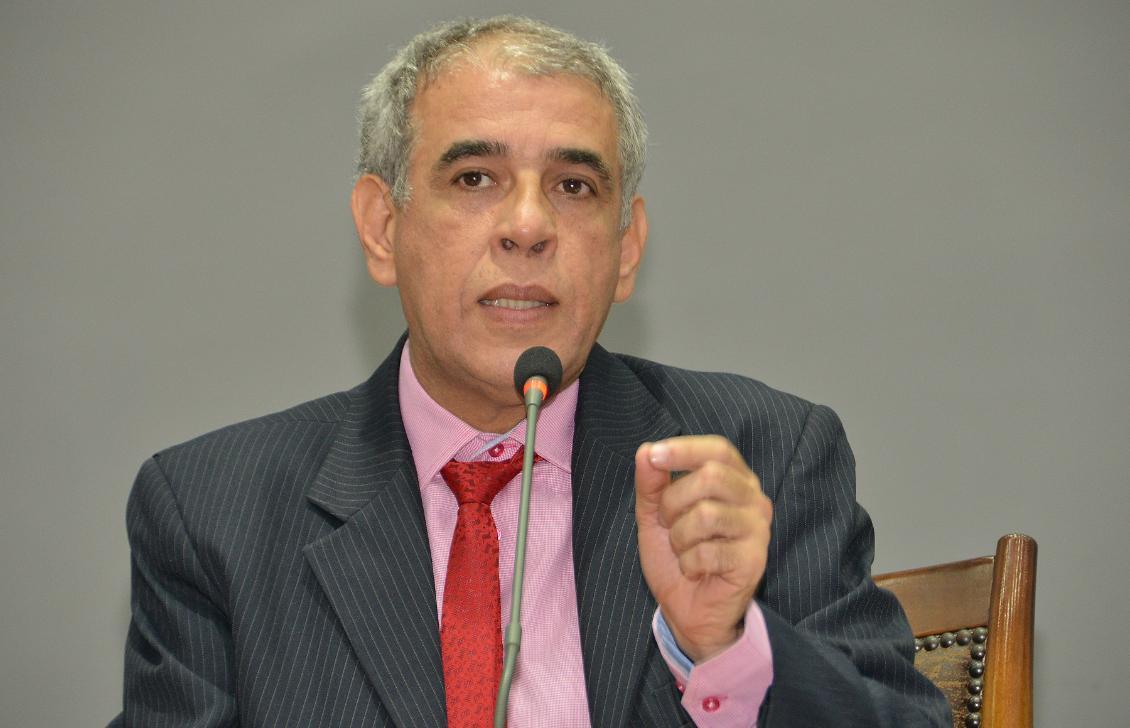 A Lei é uma proposta do deputado Zé Roberto (PT)