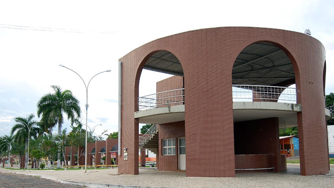 No dia 7 de dezembro de 1988, Miracema do Norte foi anunciada como a Capital Provisória do Tocantins