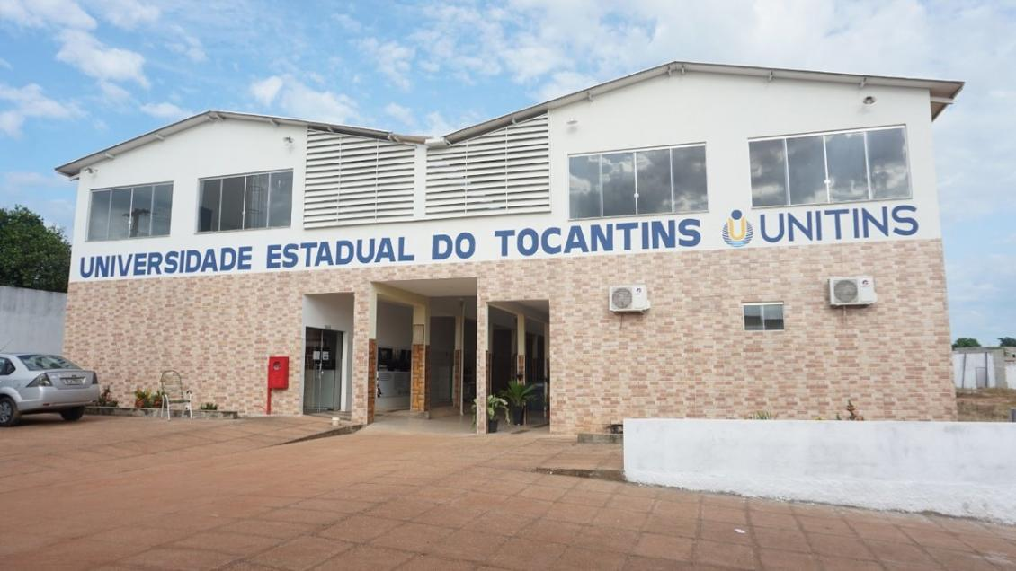 UNITINS - Campus Augustinópolis
