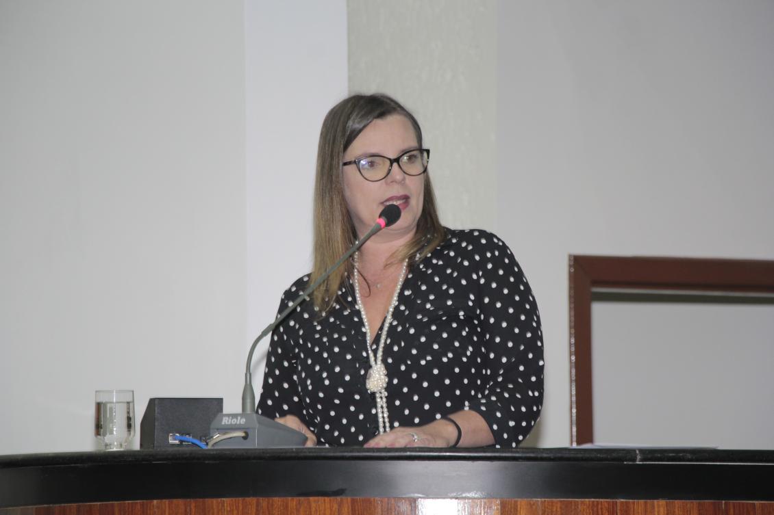 Dia do Procurador do Estado é aprovado na Assembleia, PL é da deputada Claudia Lelis