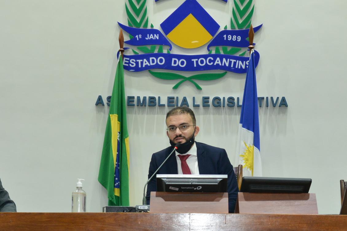 Léo Barbosa (Solidariedade)