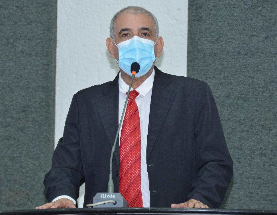 Zé Roberto vai apresentar requerimento para convocar secretário da Saúde