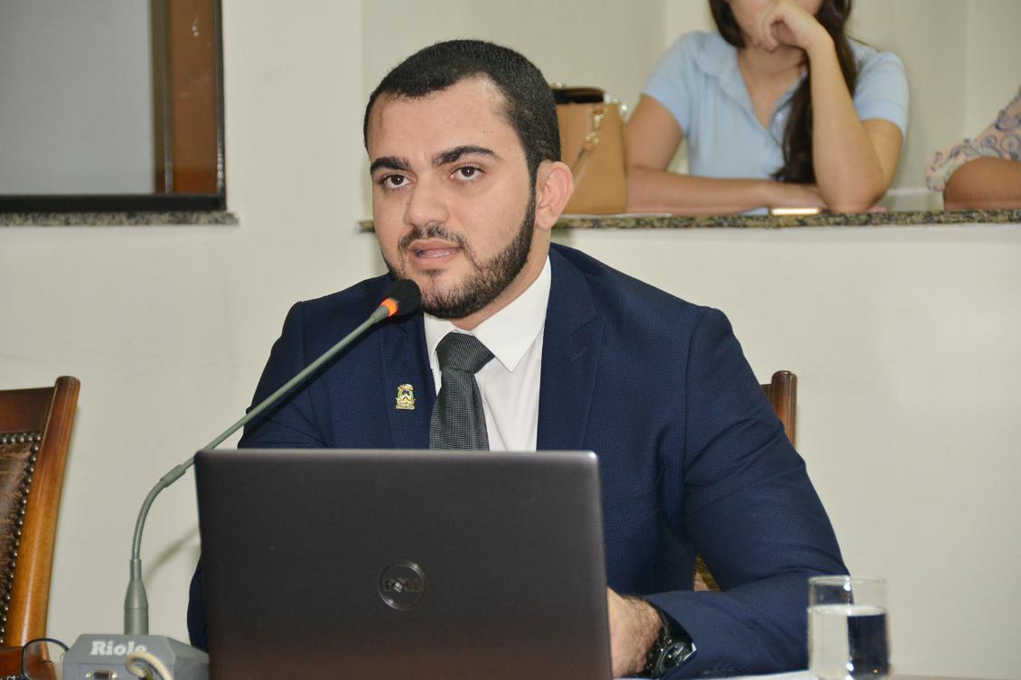 Leo Barbosa é um dos organizadores do encontro