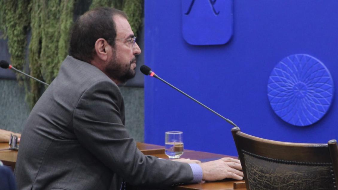 Deputado Issam sugere comissão para apresentar TO a embaixadas
