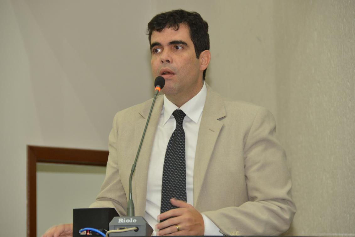 Os projetos fazem parte dos encaminhamentos formalizados durante a audiência pública em Dianópolis