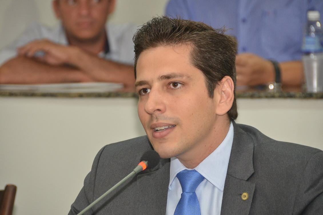 Olyntho Neto