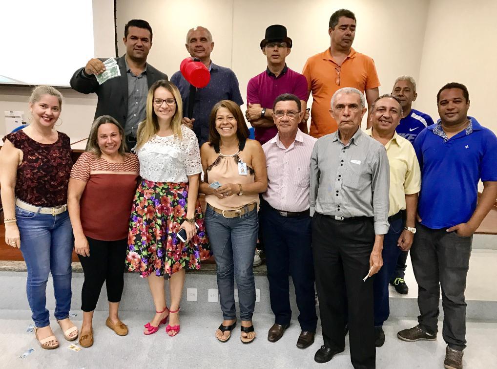 Educador financeiro Fábio Martins