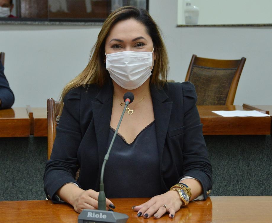 Luana Ribeiro sugere medidas de redução dos impactos econômicos