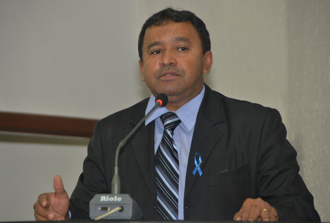 Parlamentar fundamento pedido em decisão do TJ
