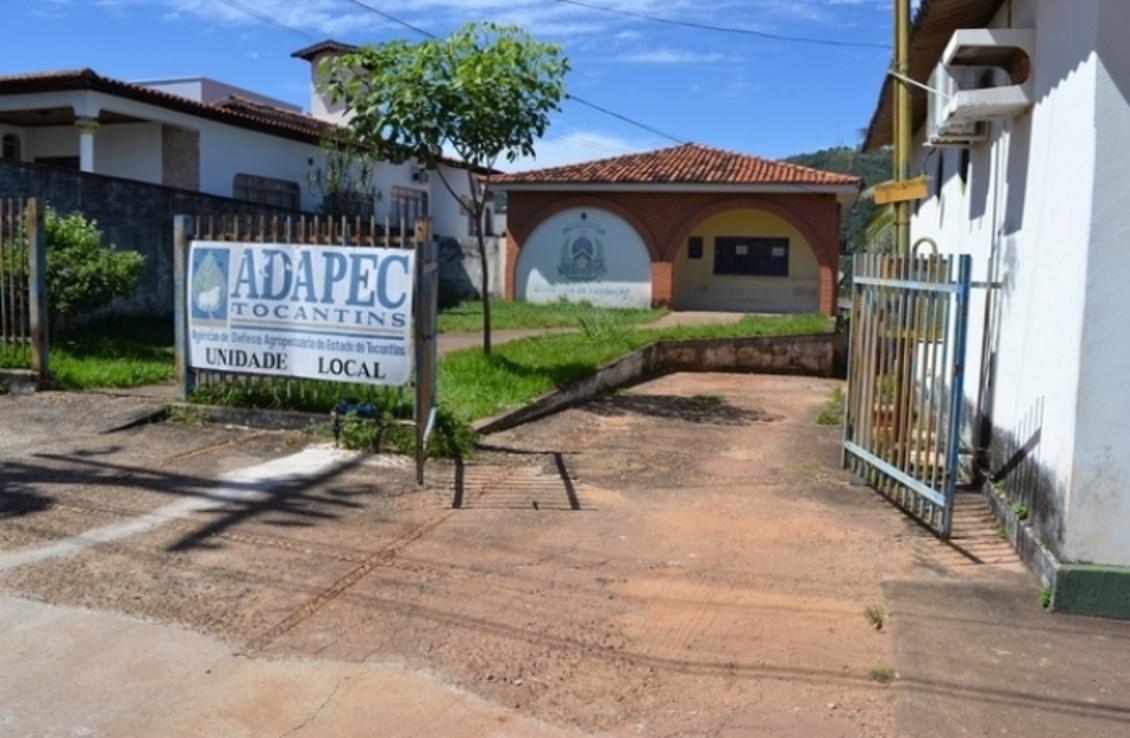 Nilton Franco  destinou recursos para reformar e promover melhorias no prédio da Adapec