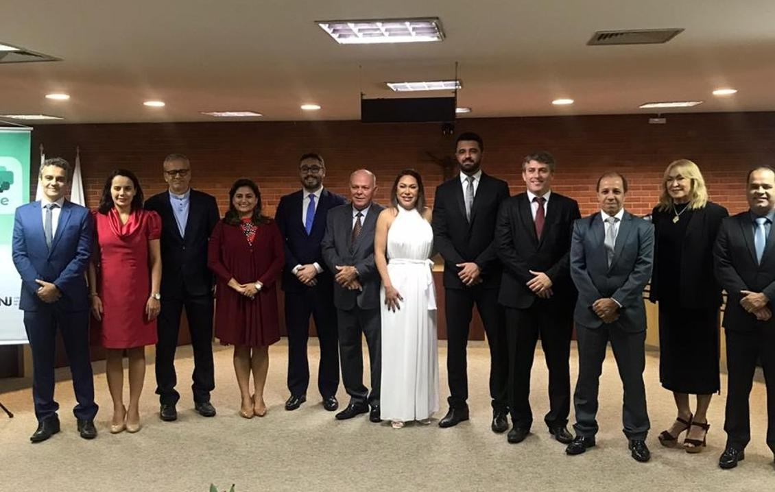 Para Luana Ribeiro, união é vital para o sucesso da iniciativa