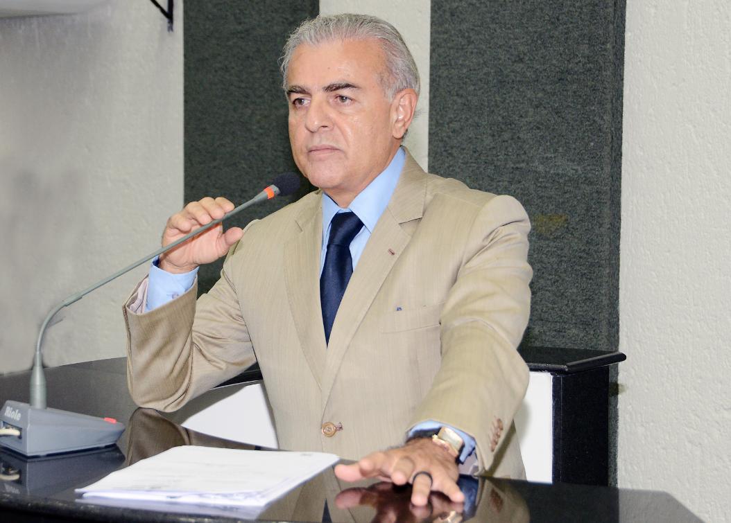 Paulo Mourão diz que Casas do Estudante estão em condições precárias