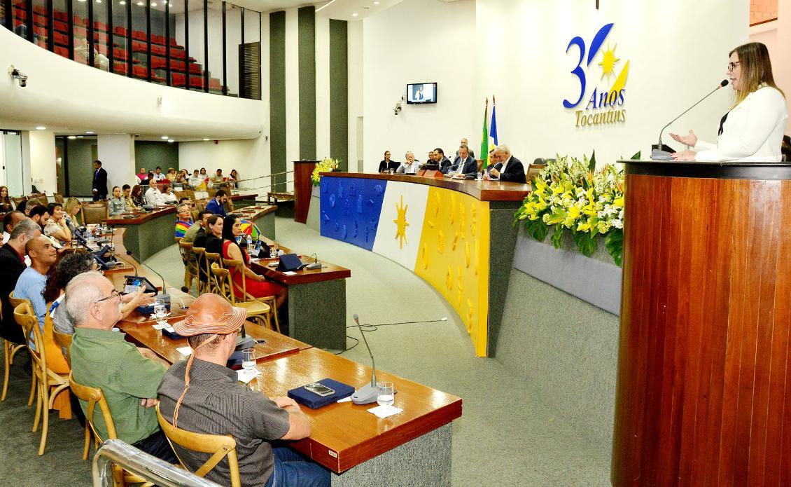 Sessão Solene