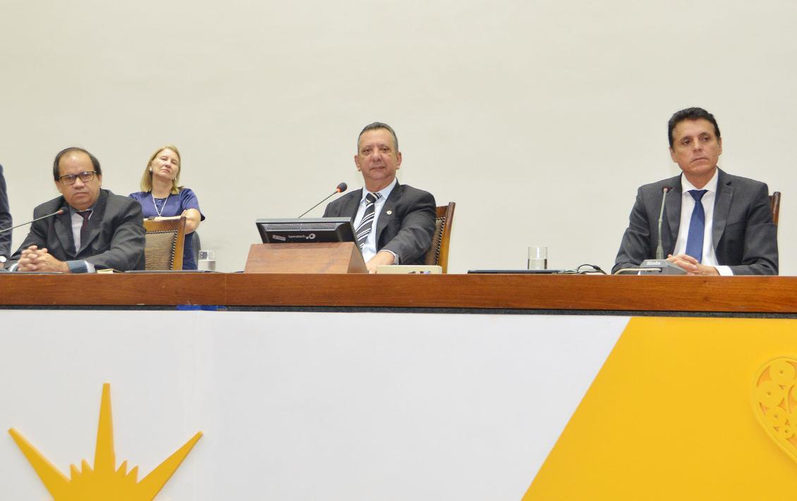 A matéria já tramita na Comissão de Constituição, Justiça e Redação (CCJ)