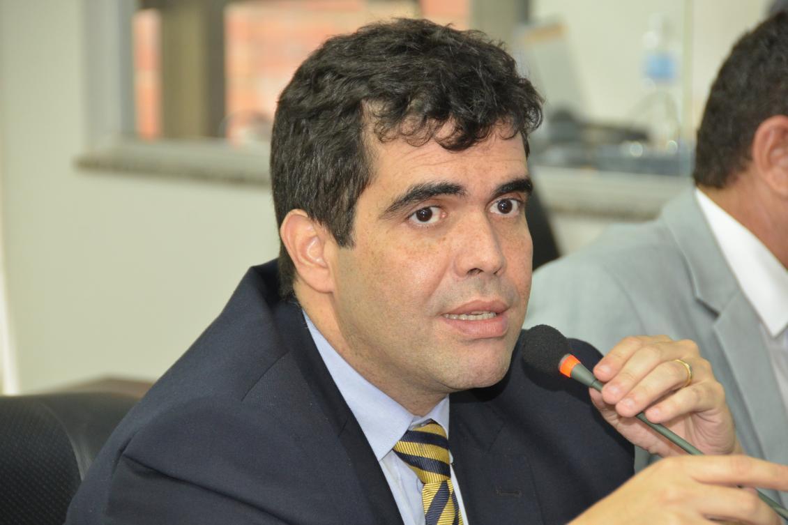 Ricardo Aires conseguiu aprovação de vários projetos