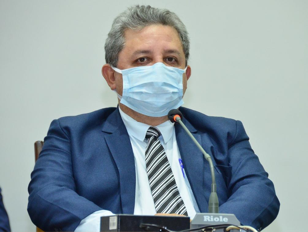 Jair agradece governo por atender pedido