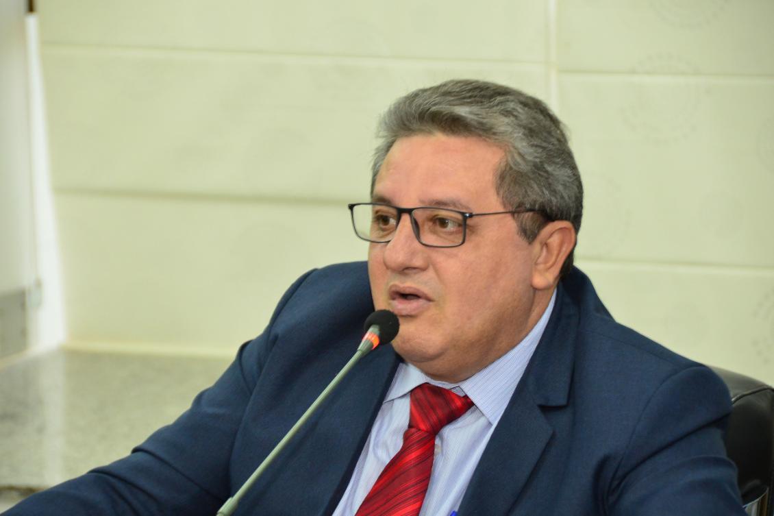 Jair Farias avalia MP do Opera Tocantins altamente importante para a populaçãote para