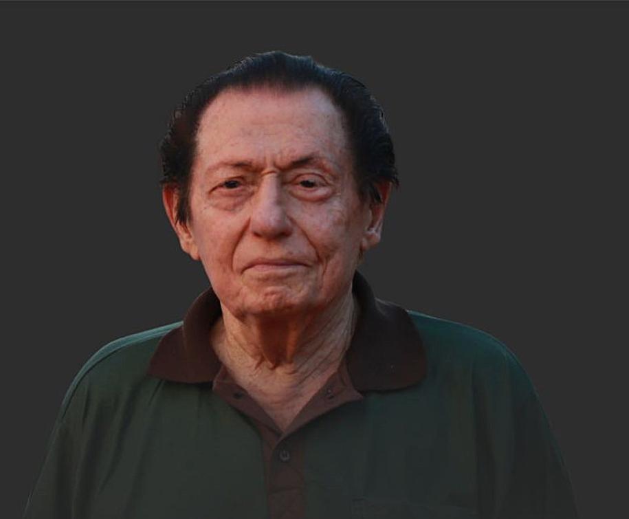 Edmond Aziz Baruque, fundador da Empresa Tobasa