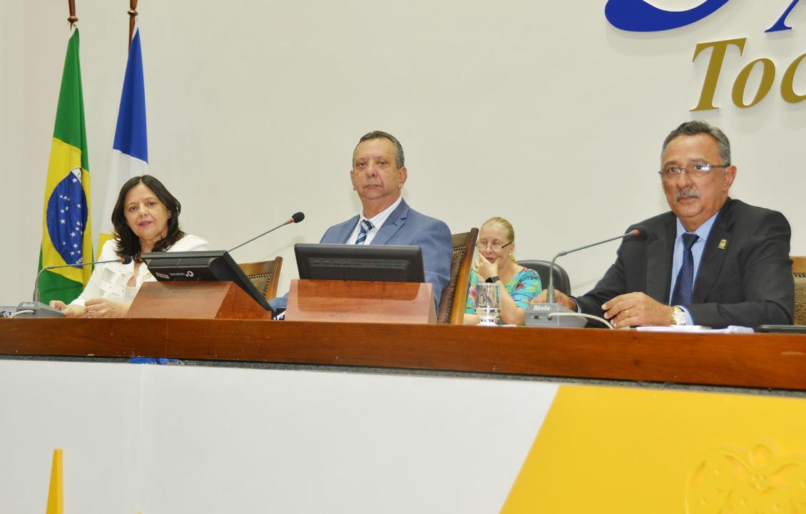 Mesa Diretora encaminhou proposta à CCJ