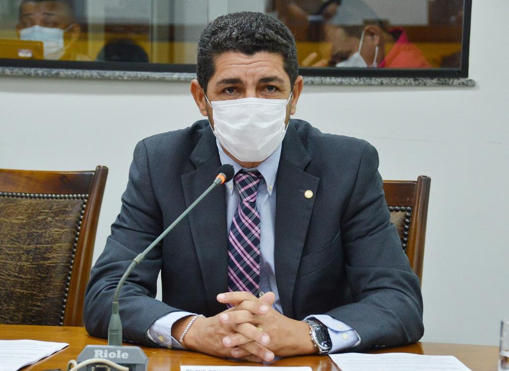 Ao longo do meu mandato, continuarei trabalhando para fortalecer as ações de saúde.