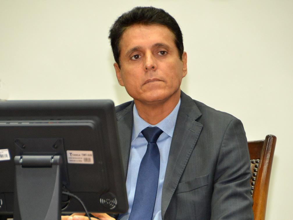 Nilton Franco é autor da proposta