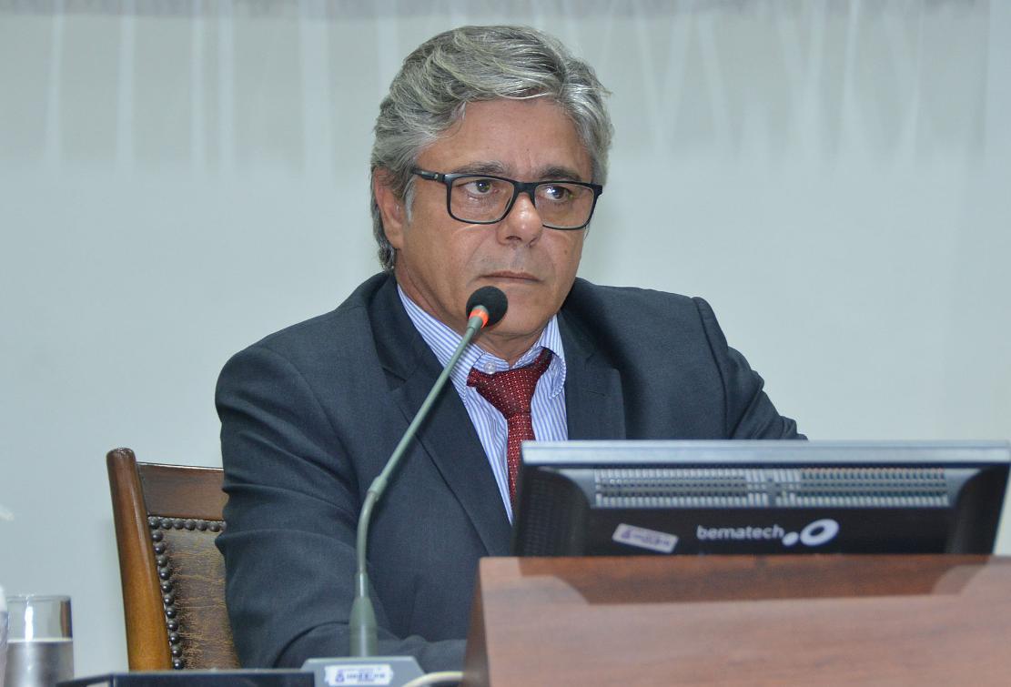 Deputado Eduardo do Dertins