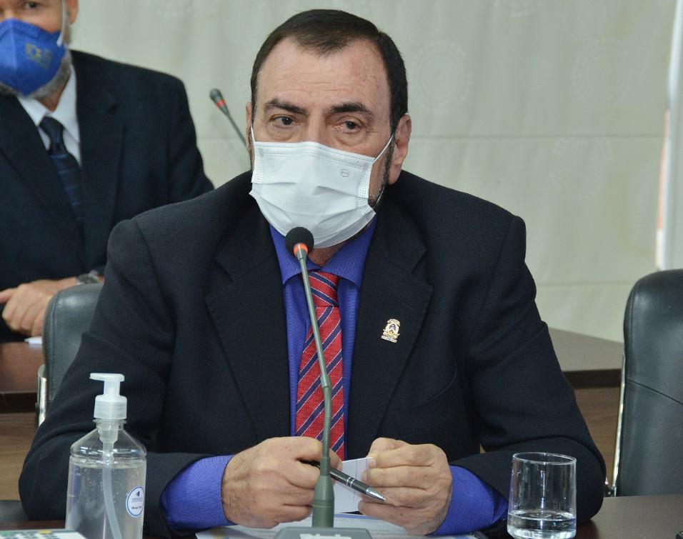 Deputado Issam Saado pede plano para retorno das cirurgias eletivas