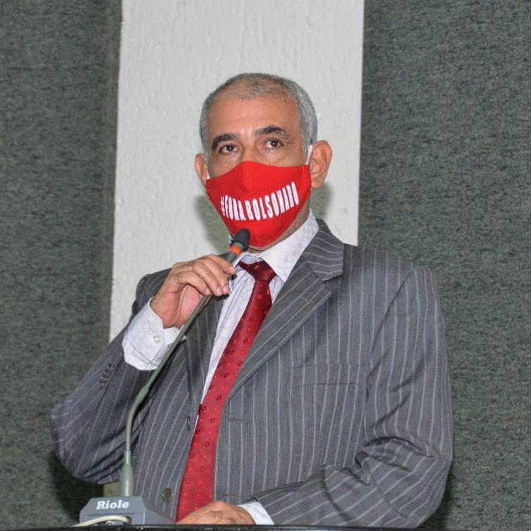 Deputado propõe ações práticas de combate à pandemia