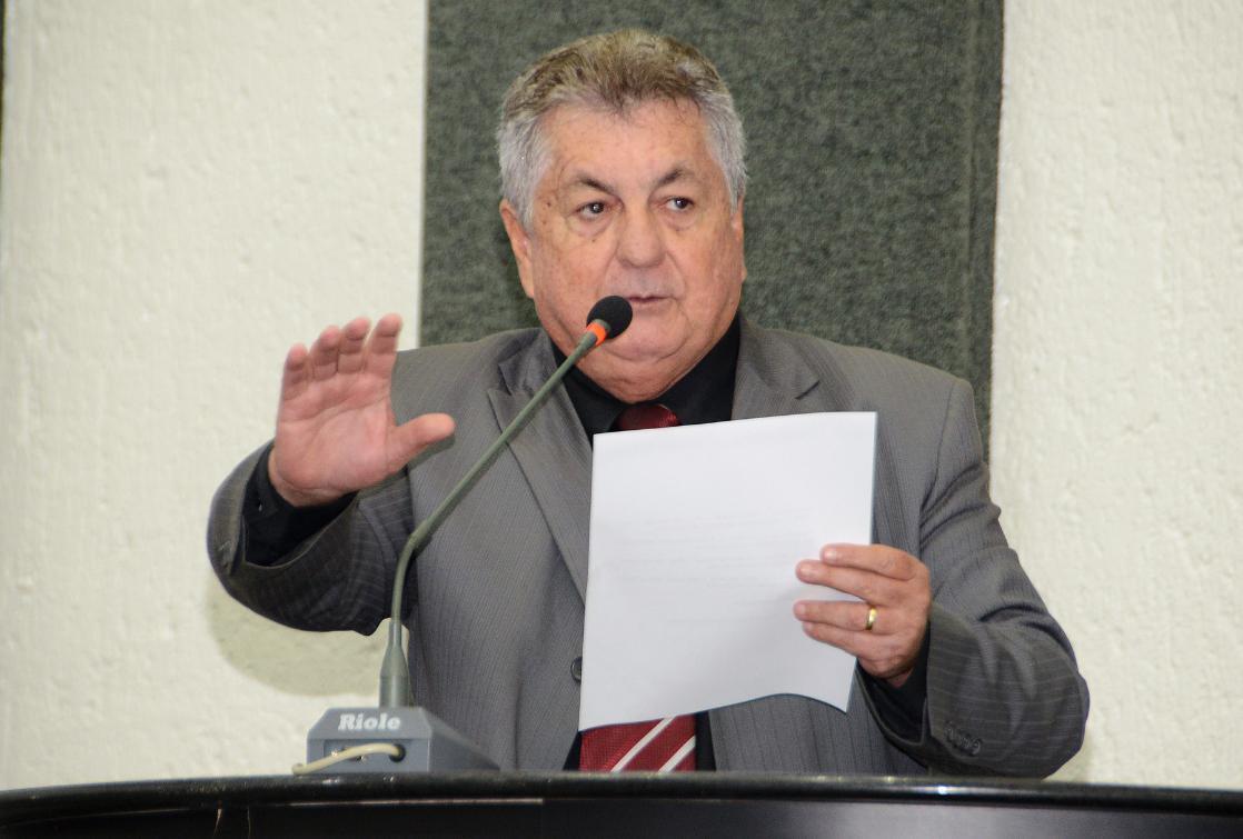 Stalin é considerado um dos deputados mais experientes do Parlamento