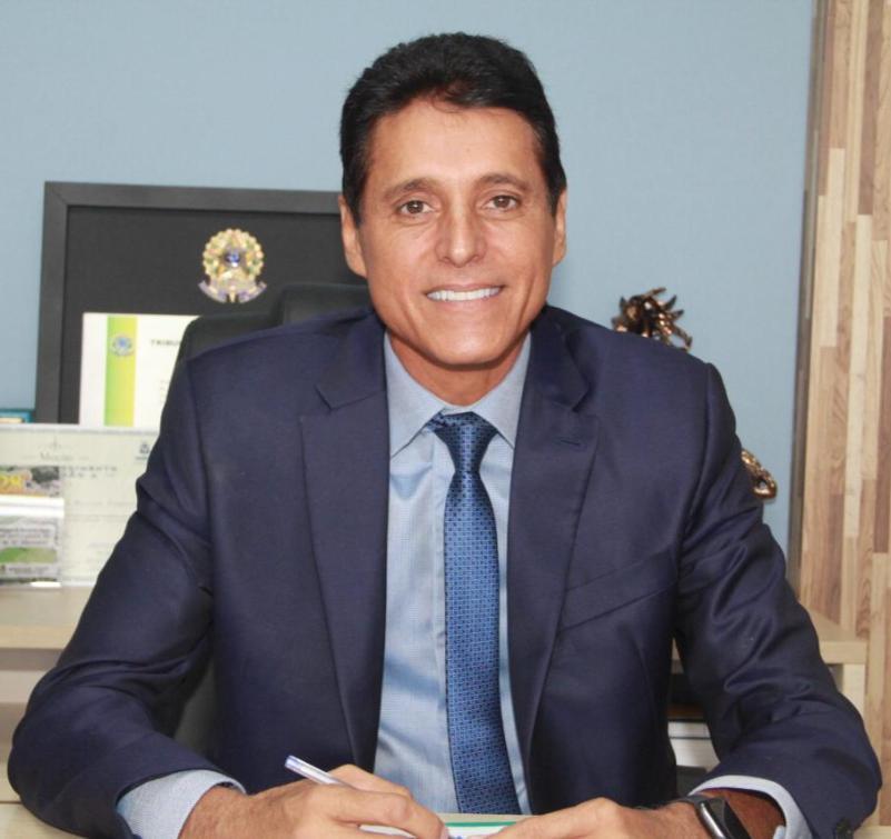 Nilton Franco foi o único parlamentar que votou a favor da data-base dos servidores