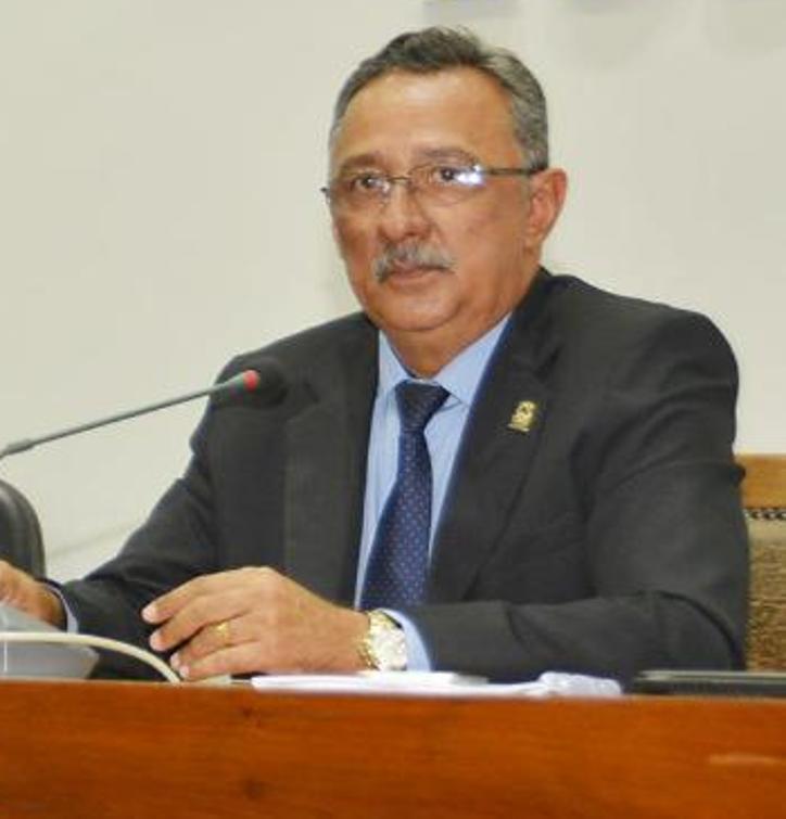 Deputado Delegado Rérisson