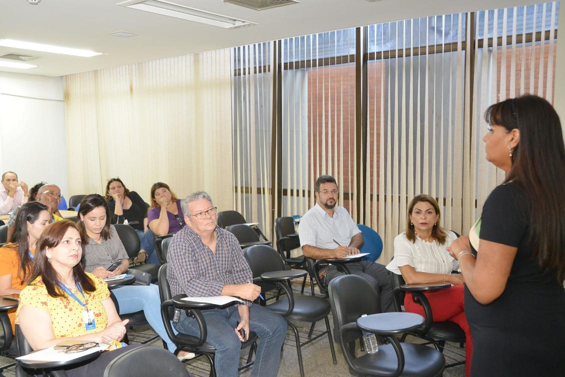 A psicóloga Vânia Lopes alertou para o aumento do número de casos no país