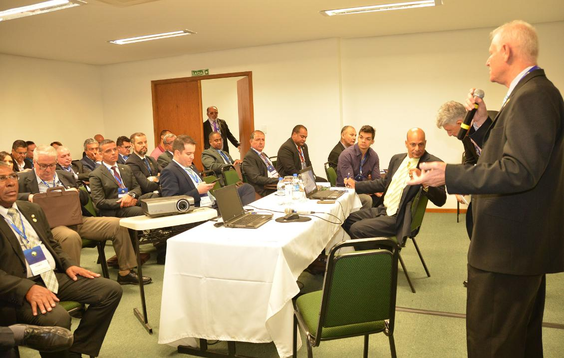 Cursos e oficinas foram oferecidos aos servidores do Legislativo