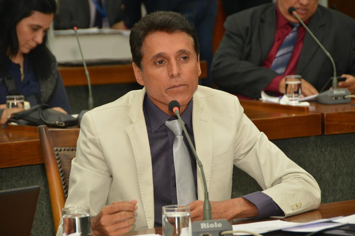 Nilton Franco
