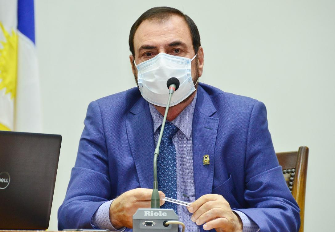 Projeto de Lei é apresentado pelo deputado estadual Issam Saado