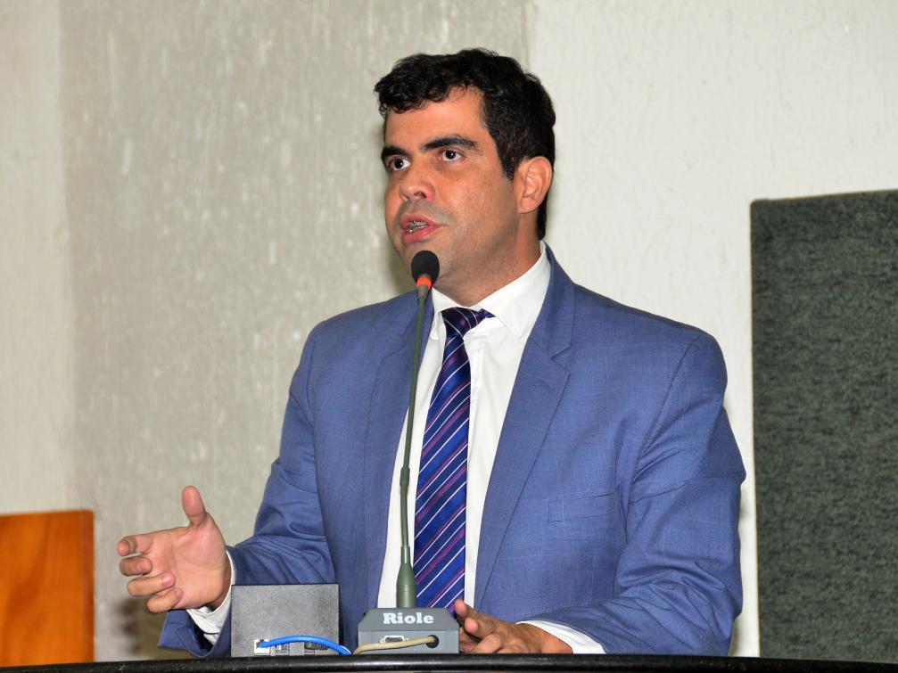 O requerimento que solicitou a audiência pública é de autoria do deputado Ricardo Ayres (PSB).