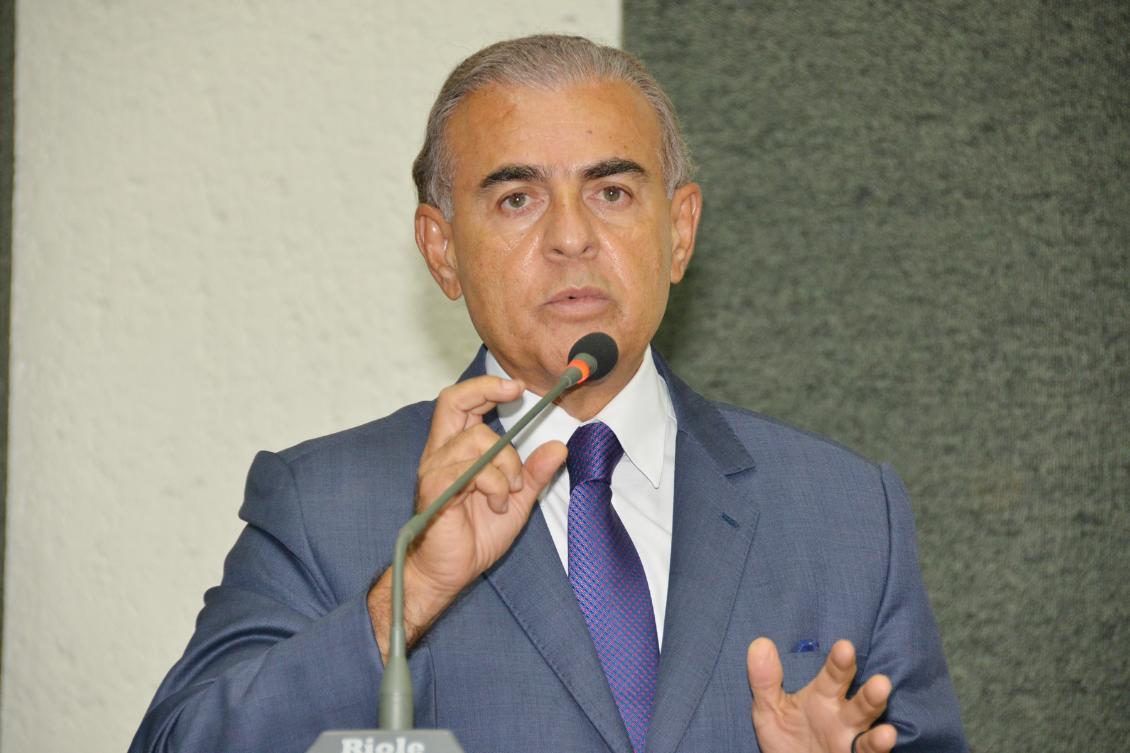 A proposta foi feita pelo deputado Paulo Mourão