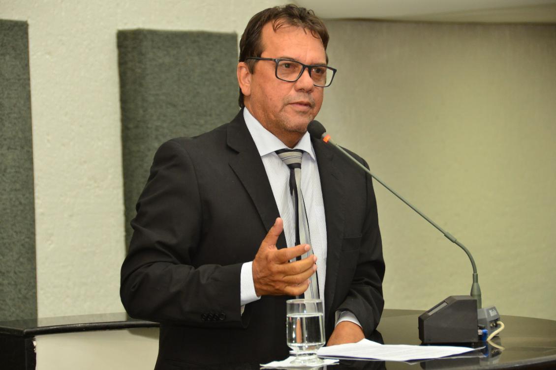 Serão R$ 150 mil para o Hospital Regional de Augustinópolis e R$ 150 mil para a cidade de São Bento