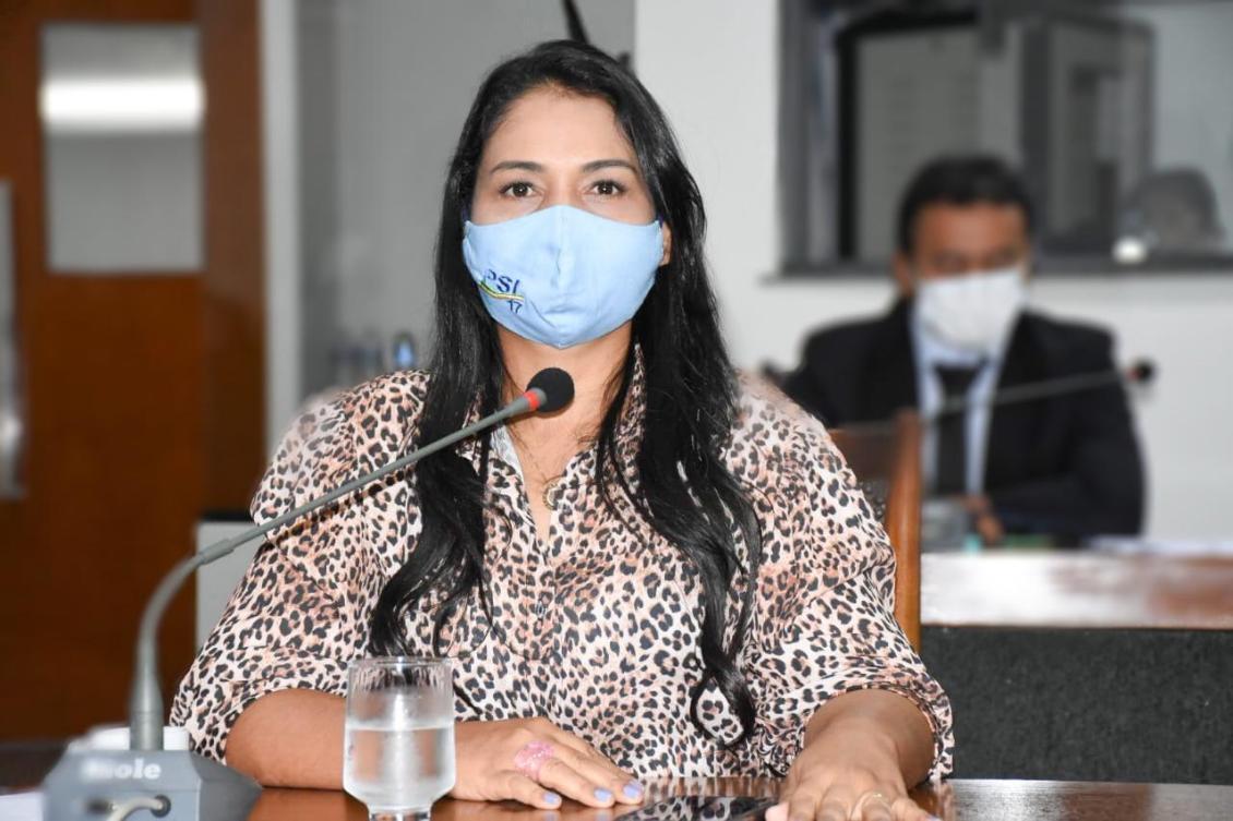 Requerimento defende combate a fome no Tocantins