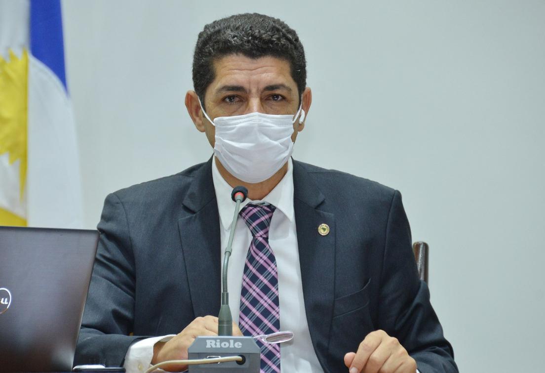 Por meio dessa emenda, honro mais uma vez meu compromisso com a saúde de Porto Nacional