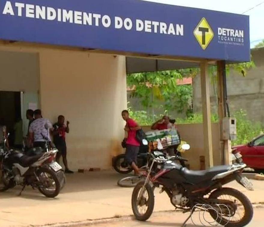 Nilton Franco atende pedido da população do interior e solicita manutenção de posto do Ciretran