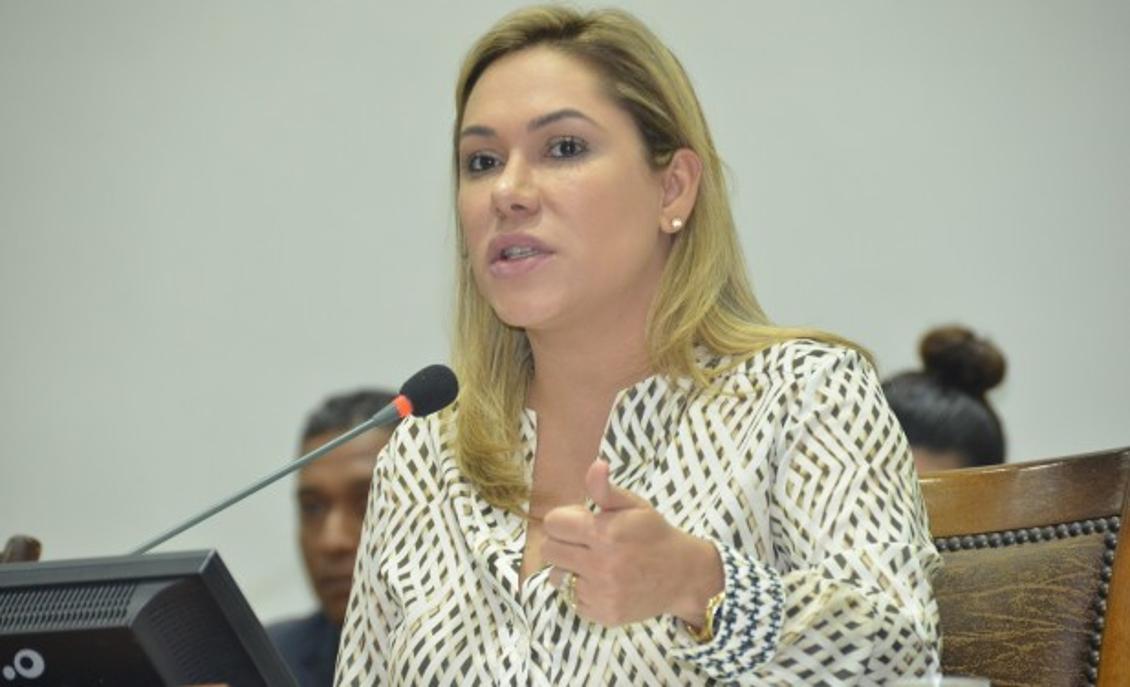 Começa hoje a Semana de Conscientização, Prevenção e Combate ao Suicídio; Luana Ribeiro é autora da