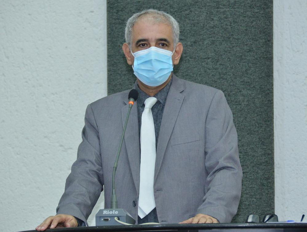 Ministério paralelo de Bolsonaro também foi tema abordado por Zé Roberto Lula