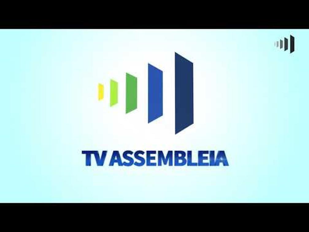 Agrotins 2021 é transmitida na TV Assembleia