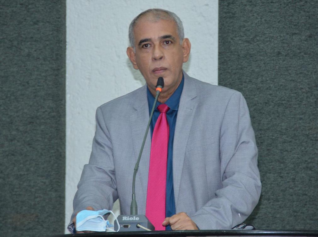 Uma das propostas é de autoria de Zé Roberto Lula