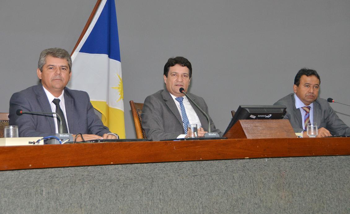 Governo quer reinstituir Fundo Estadual de Proteção e Defesa Civil