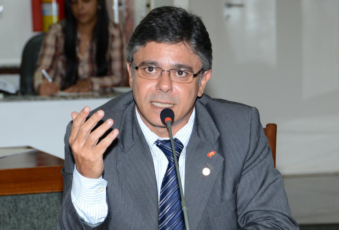 Depoutados aprovam instalação da CPI da Foz/Saneatins